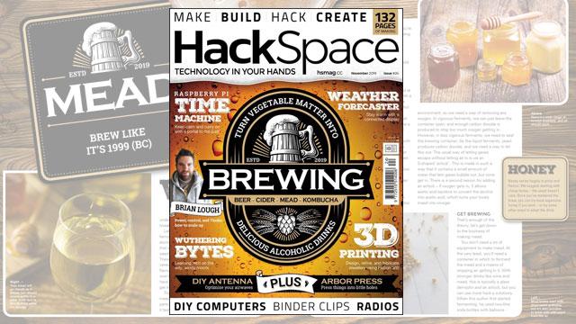 Hackspace24